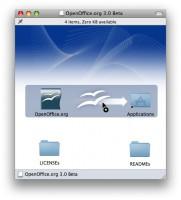 OOo 3.0 beta for OS X