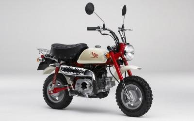 Honda Monkey 2